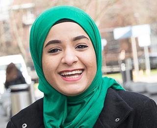 Aziza Zahran Saleh Al Ismaili