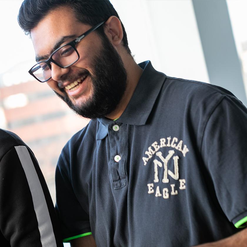 Fahad Alsaad