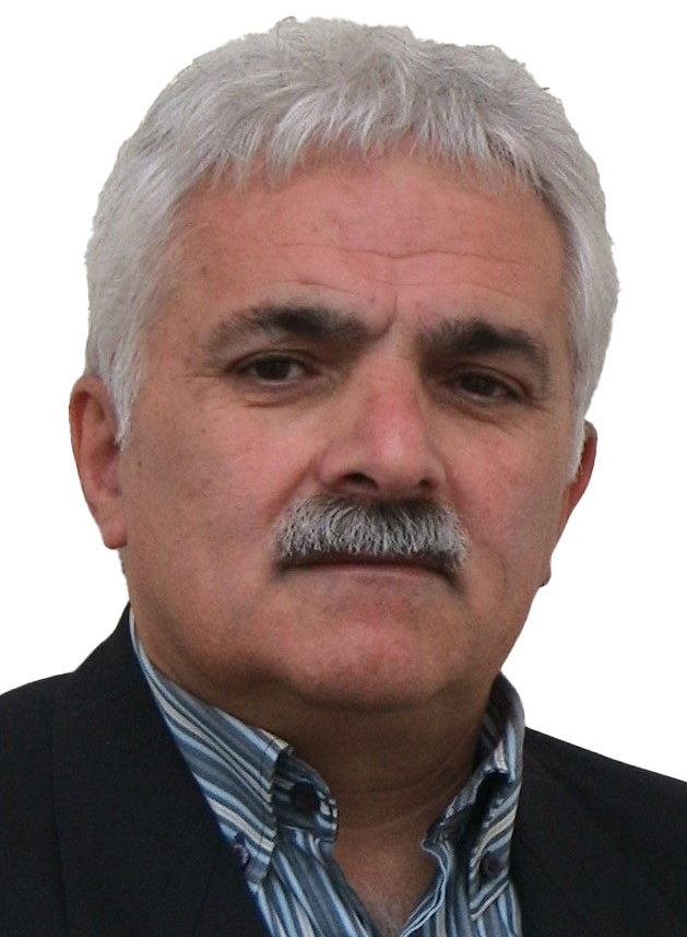 Dr Ali Daadbin