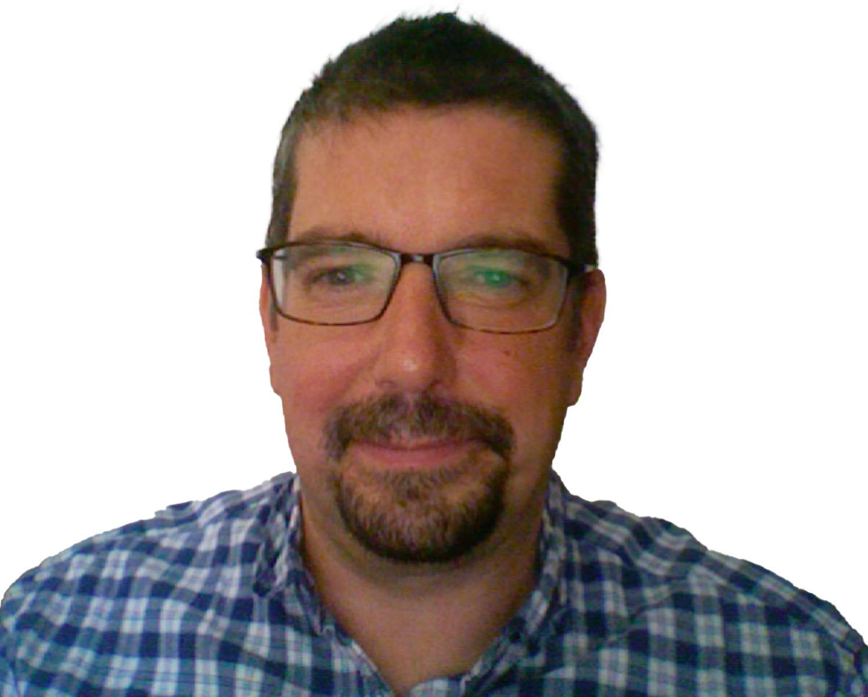 Alistair Frame