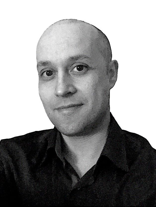 Paul Kristian