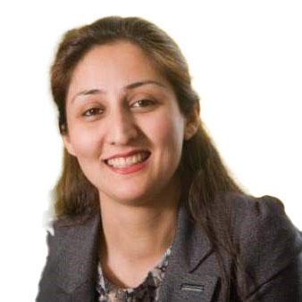 Simin Baloochzadeh