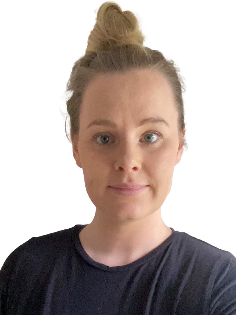 Stephanie Clark